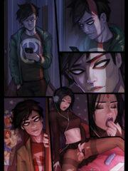 Raven sarja kuva porno