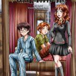 [Palcomix] Hermione's Punishment (Harry Potter)