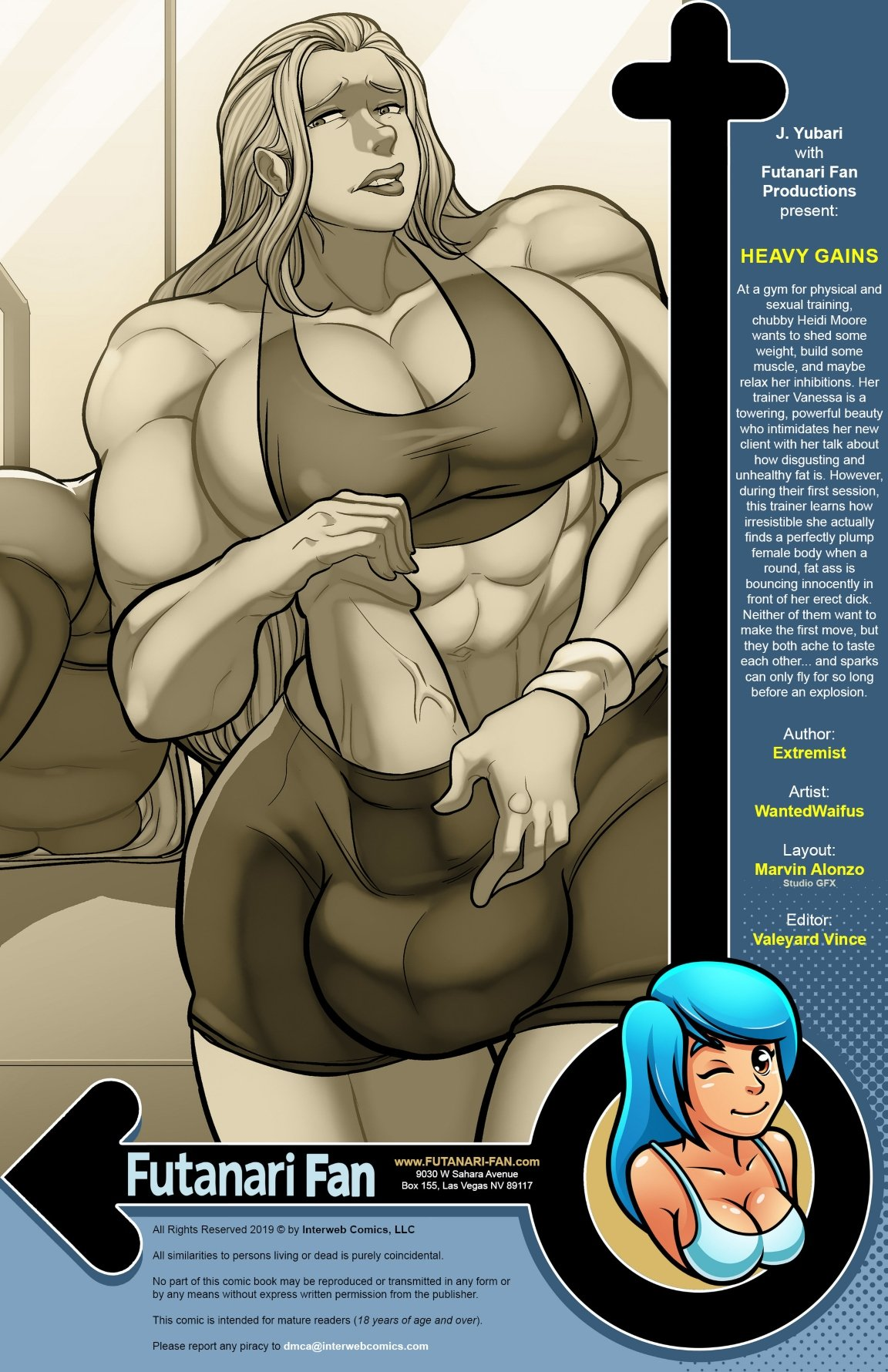 All Mother Love Futa heavy gains [futanari fan] | freeadultcomix | free online