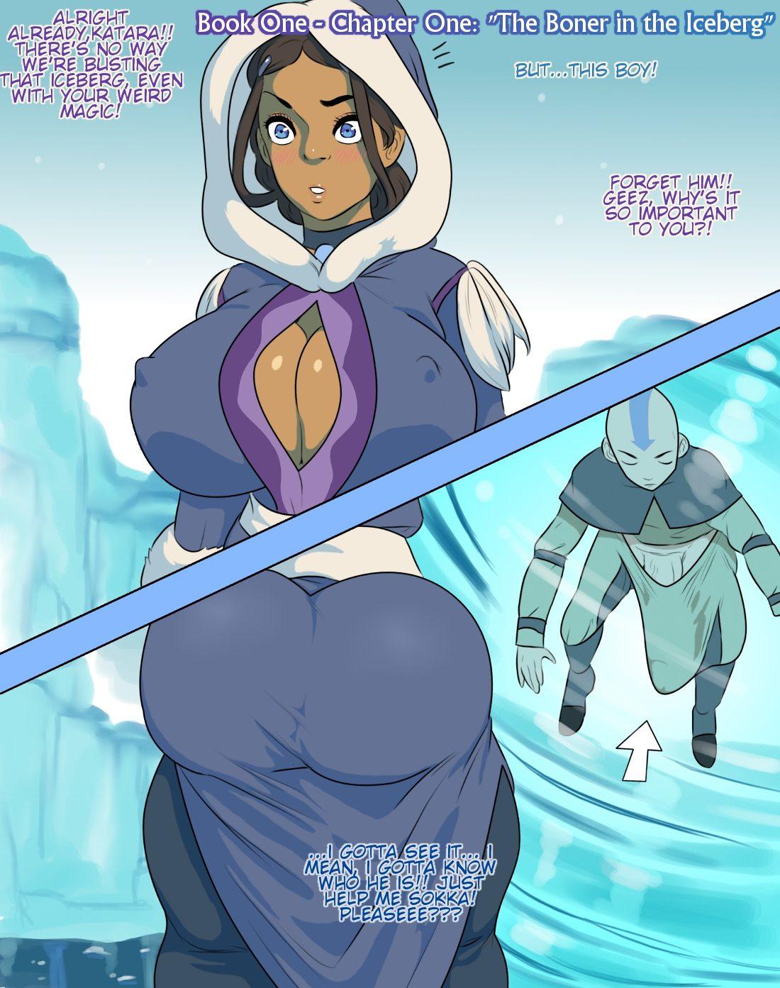 Avatar Xxx avatar xxx [jay marvel] | freeadultcomix | free online anime