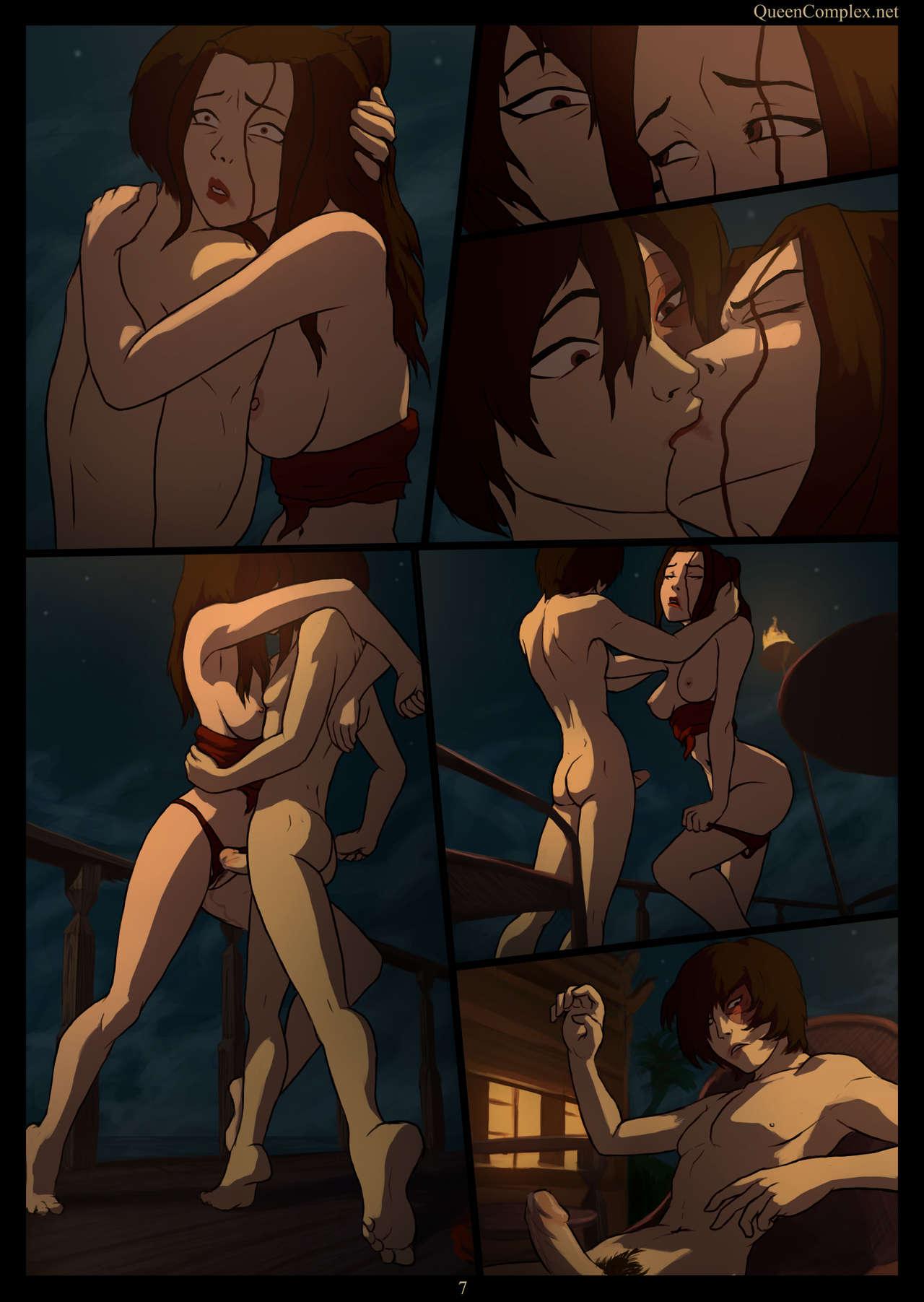 Avatar porn videos
