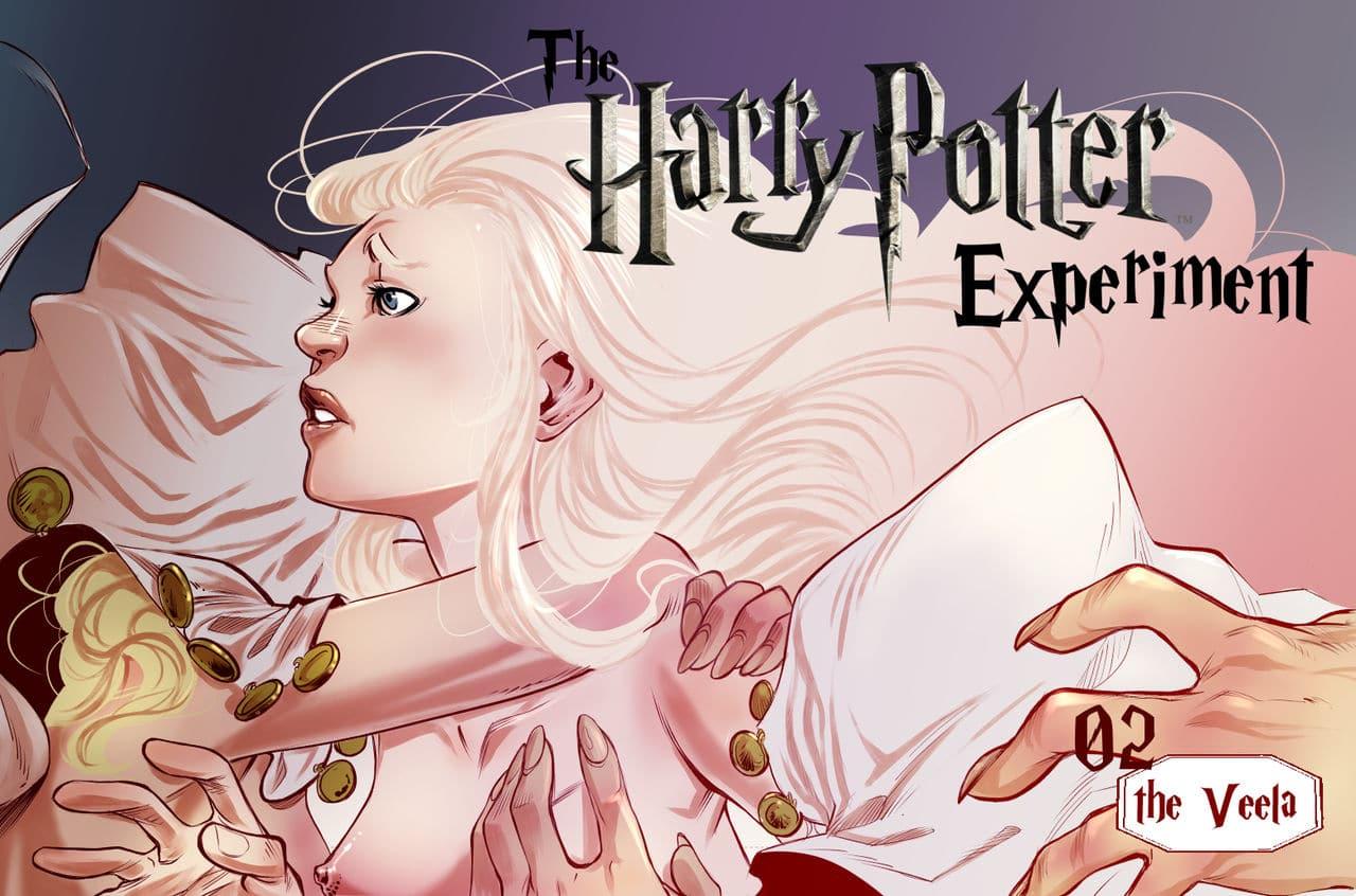 Harry potter porn pics