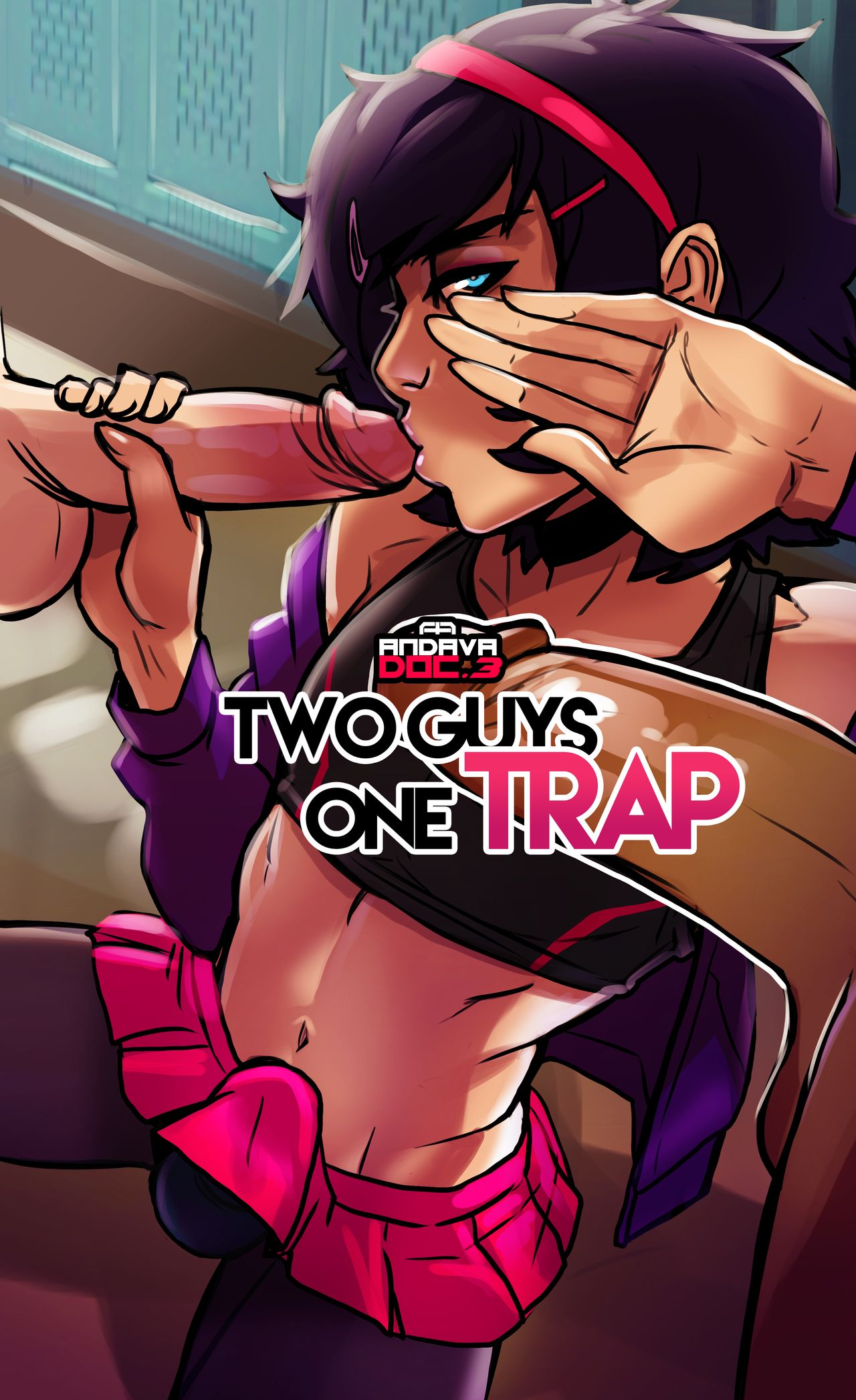 Two Guys One Trap Andava Freeadultcomix Free Online Anime
