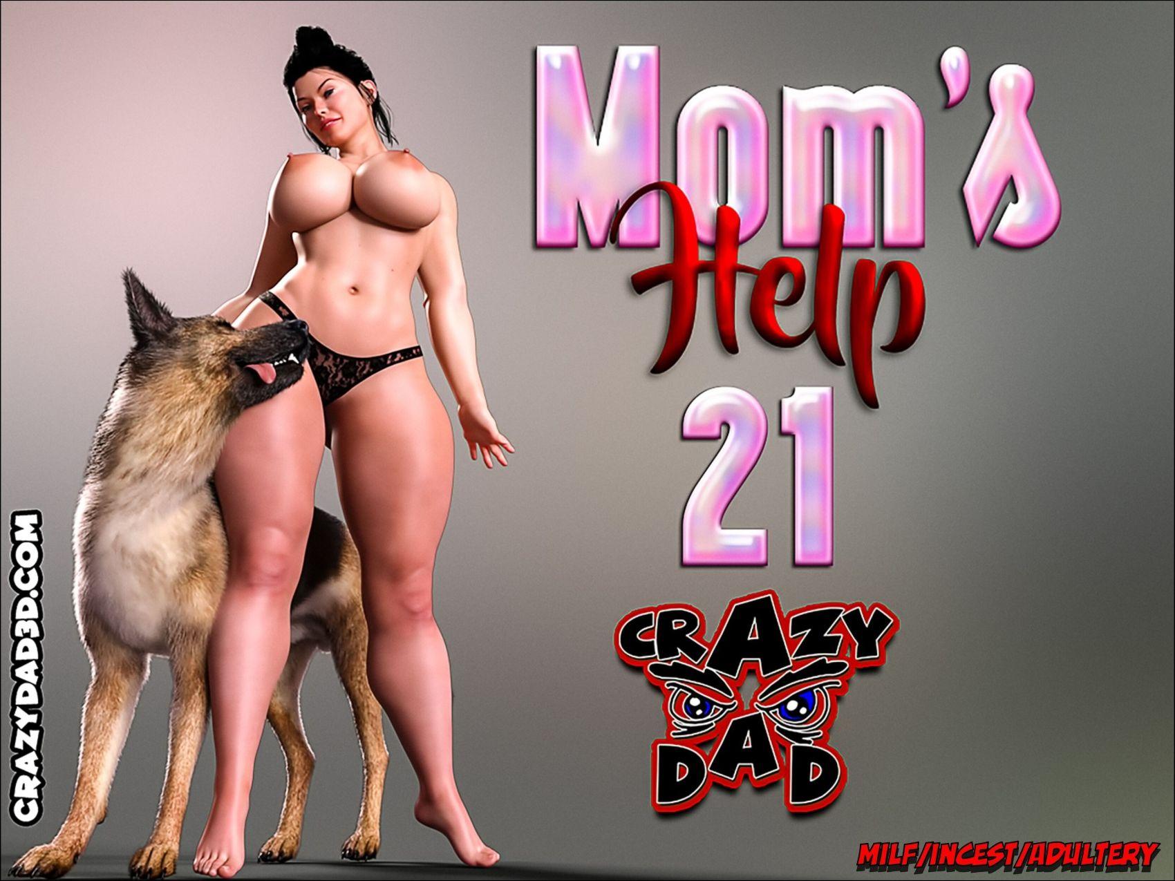 3D Henta I Porn mom's help 21 – crazydad3d complete! | freeadultcomix | free