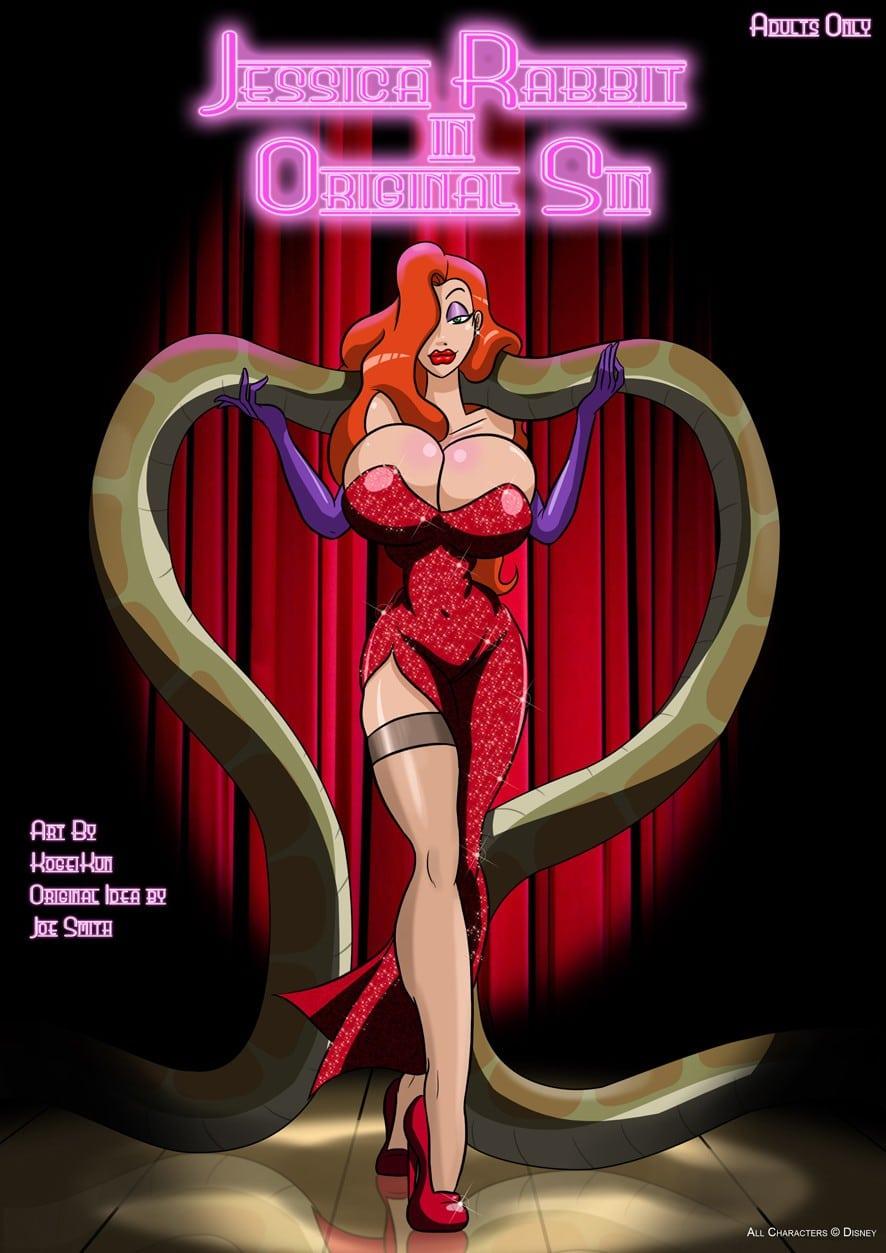 Jessica Rabbit Original Sin