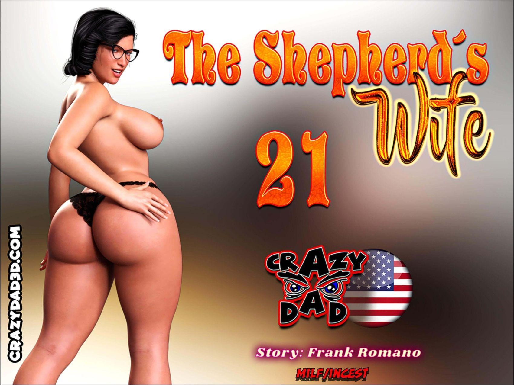 3d Porno The Shepherds Wife