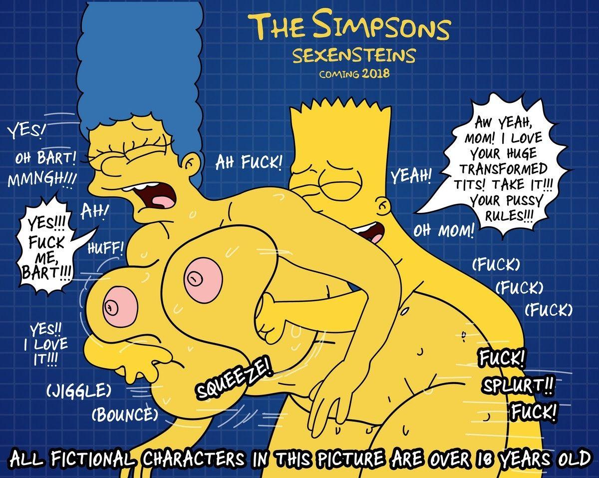 Simpson sex
