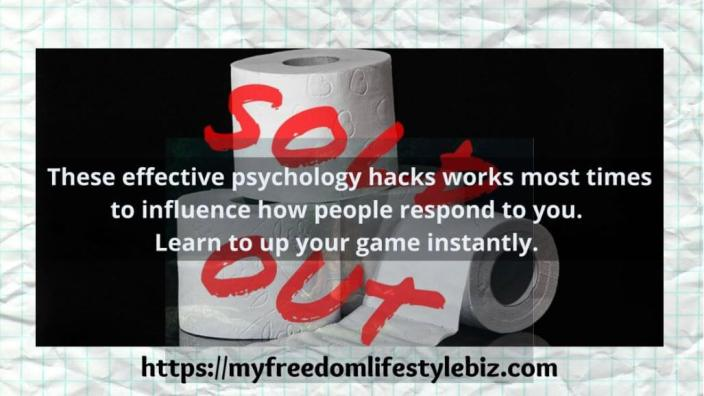 5 psychological tricks famous people use them all the time 2 - 5 PSYCHOLOGICAL TRICKS Famous People use them all the time.