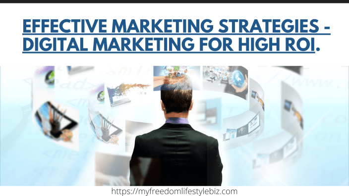 why you need online marketing now more than ever when you want to succeed in times like this 3 - Why you need online marketing now more than ever when you want to succeed in times like this.