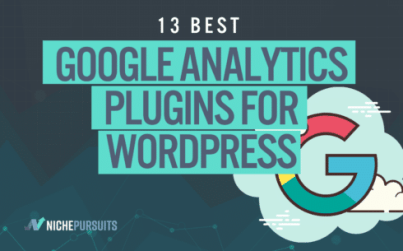 13 best google analytics plugins for wordpress get set up faster and easier - 13 BEST Google Analytics Plugins for WordPress: Get Set Up Faster And Easier