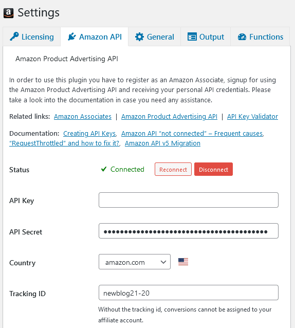 4 ways to create affiliate links in wordpress add manually or use plugins 25 - 4 Ways To Create Affiliate Links In WordPress: Add Manually Or Use Plugins?