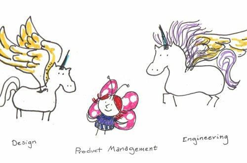 Agile Development by Fairies and Unicorns