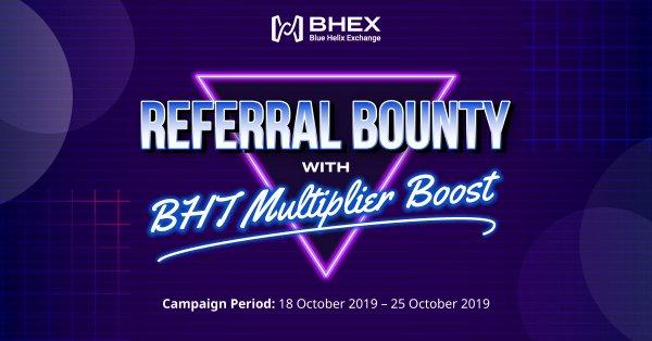 Bluehelix Exchange