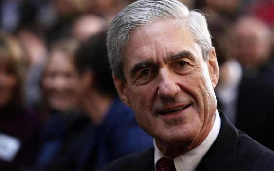 Mueller reportedly raises possibility of Trump subpoena - FAN