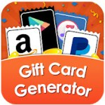 Cash Rewards - Free Gift Cards Generator for Android