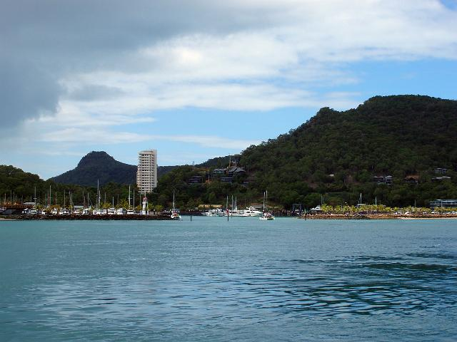 Photo Of Hamilton Island Free Australian Stock Images