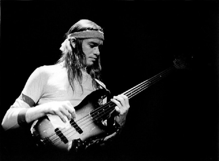 Jaco Left Clues | Free Bass Transcriptions