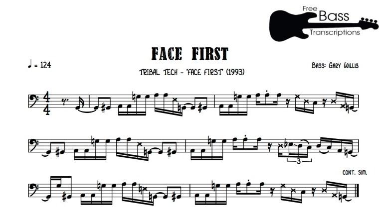 gotw-35-face-first