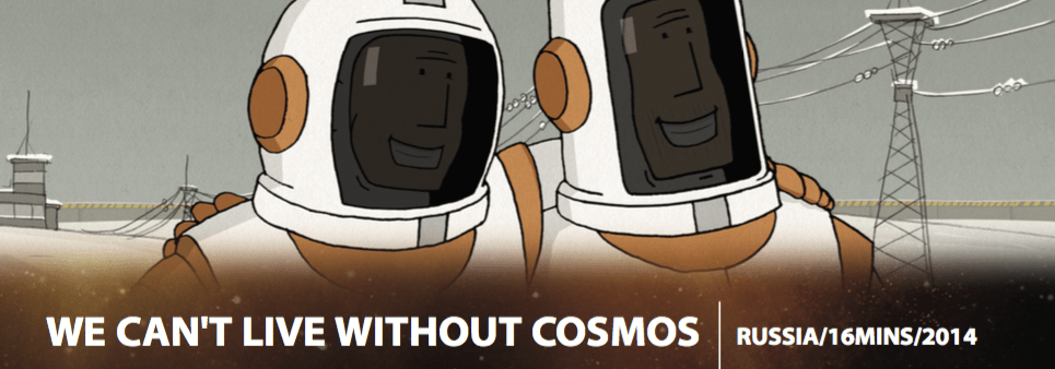Image result for We can't live without cosmos