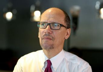 DNC Not Satisfied With Mueller, Demands Independent Commission on Trump and Russia