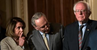 Bernie Sanders Keeps Practicing a Jaw-Dropping Hypocrisy on Minimum Wage