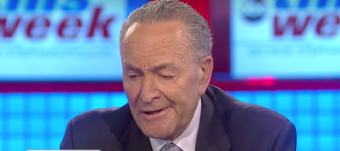 "Schumer Melts Down on TV After Dems' Big Losses: ""What the Heck Do the Democrats Stand For?"""