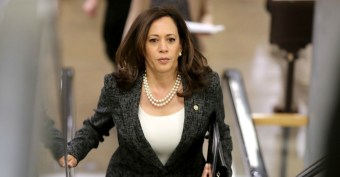 Kamala Harris' New 'Office Space' Just Sent the 2020 Election Rumor Mill Spinning Again