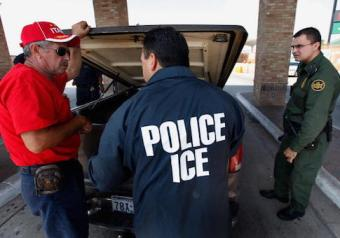 ICE Agent Wounded in 2011 Cartel Ambush Will Revive Litigation Against U.S. Government