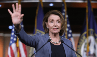 "House Dem Destroys His Own Leader, Nancy Pelosi: ""You'd Have to Be an Idiot...No Way in Hell"""