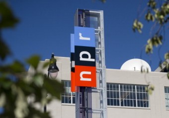 NPR Says Russian Software Company Behind Hacks Is No Longer a Corporate Underwriter