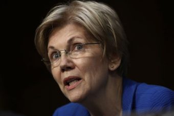 Police Union Refuses to Endorse Warren Over Her Attacks on Law Enforcement