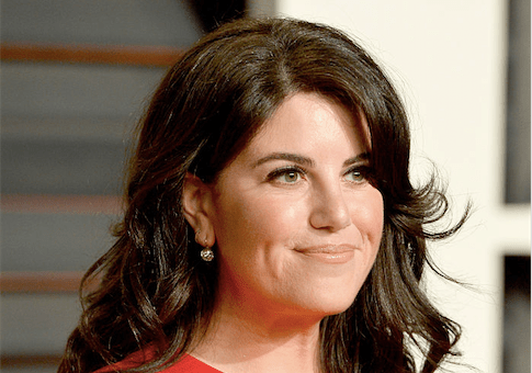 Monica Lewinsky Marks 20th Anniversary of the Scandal That ...