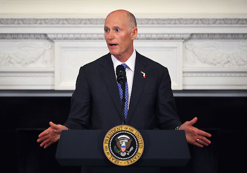 Rick Scott Suspends Controversial Broward County Elections ...