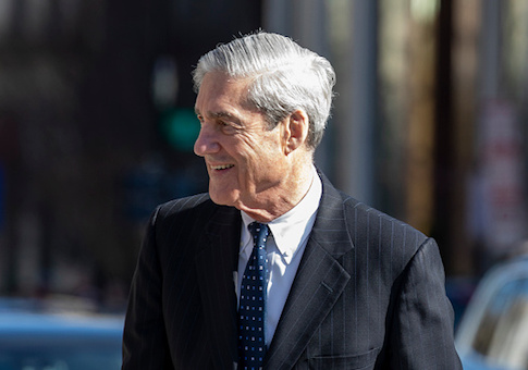 Democrats Plan Wednesday Vote to Subpoena Mueller Report