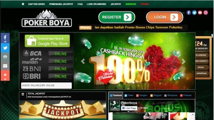 poker boya situs uang asli online terbaik di indonesia
