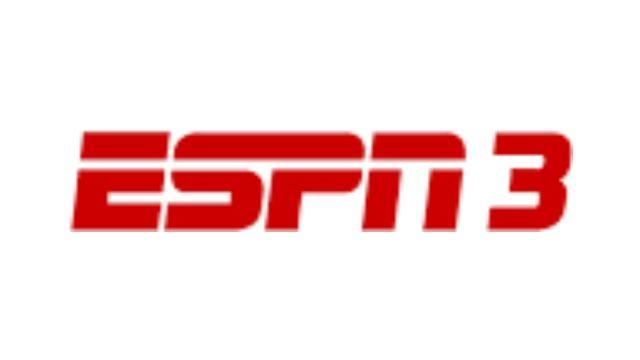 espn3 tv channel logo