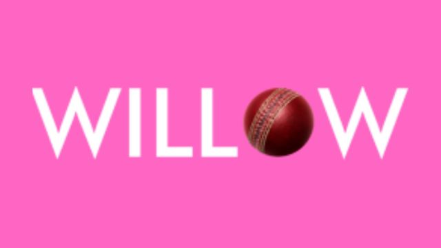 willow cricket live