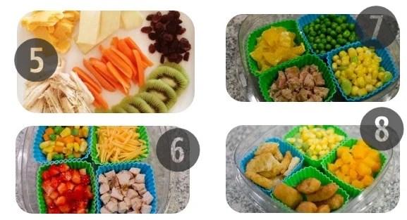 Best School Lunch Menus
