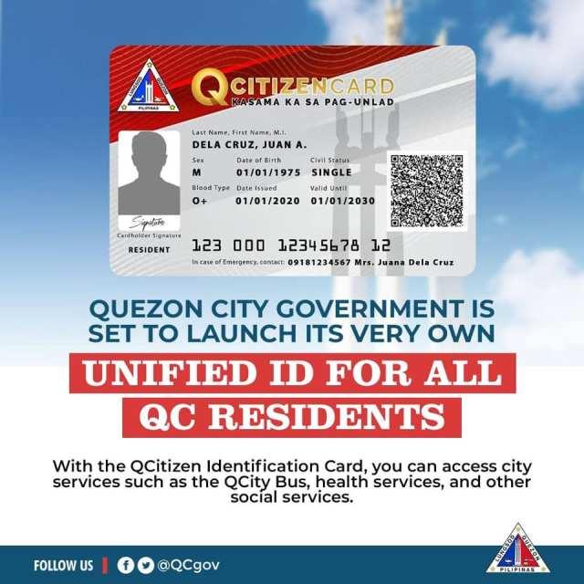 QCitizen ID