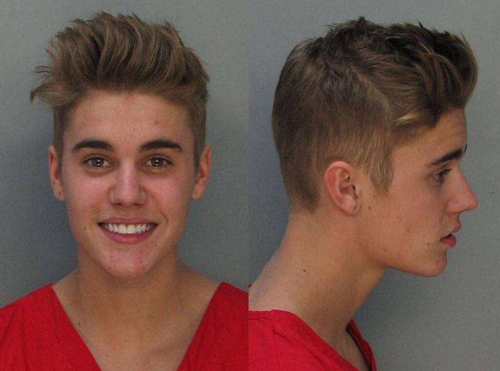 'Not My Finest Hour': Justin Bieber Reflects on His 2014 Arrest