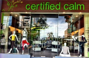 Certified Calm - FreebieMNL