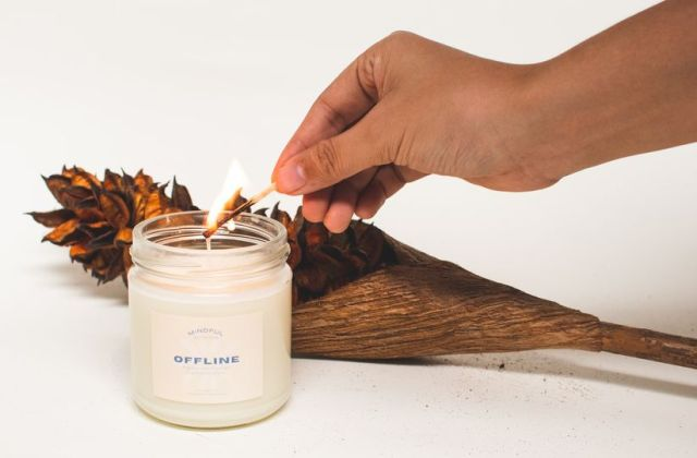 Local Candle Brands for Your Next Weekend In