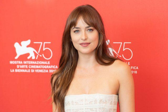 Dakota Johnson to Star in Netflix Adaptation of Jane Austen's 'Persuasion'