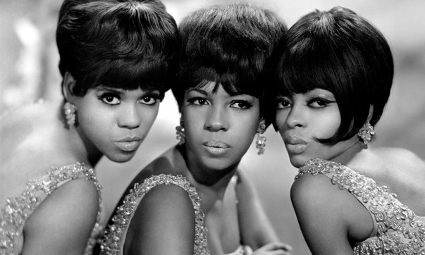 Throwback: 60s Love Songs for the Soul