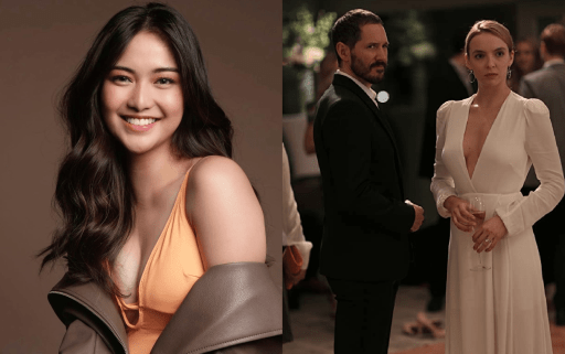 Nope, Charlie Dizon wasn't cast for the PH remake of hit British show Dr. Foster