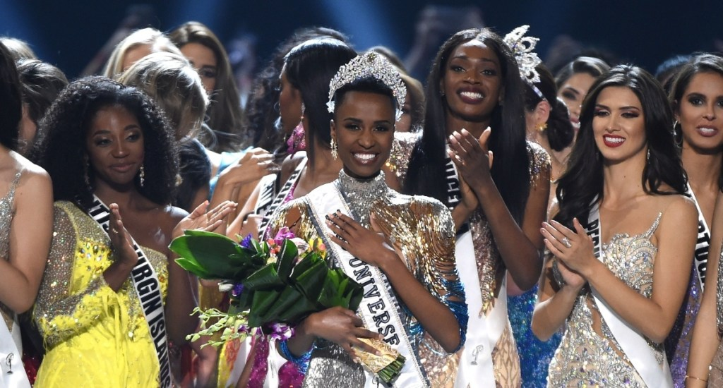 Why 19 countries backed out of Miss Universe 2020   FreebieMNL