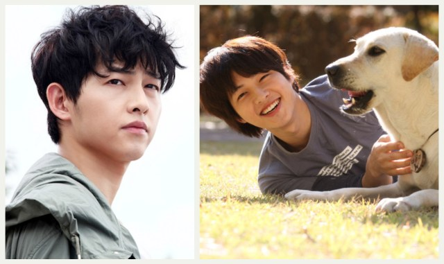 """Song Joong Ki Movies + Dramas To Watch While Waiting for More """"Vincenzo"""" Episodes"""