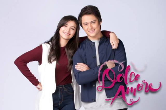 """LizQuen's """"Dolce Amore"""" Is Making A Television Comeback"""