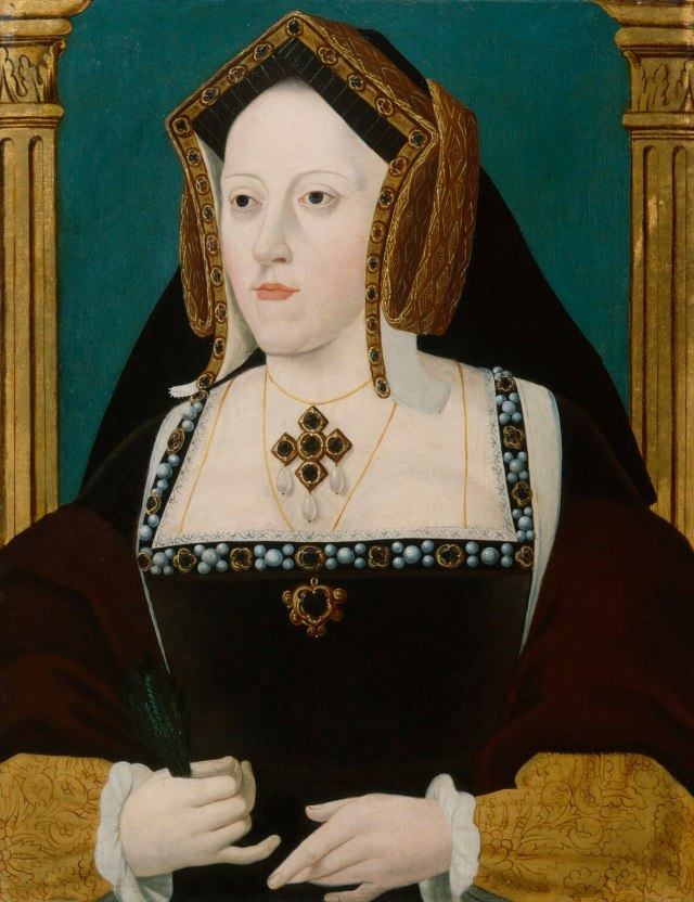 Meet the Six Wives of Henry VIII of England