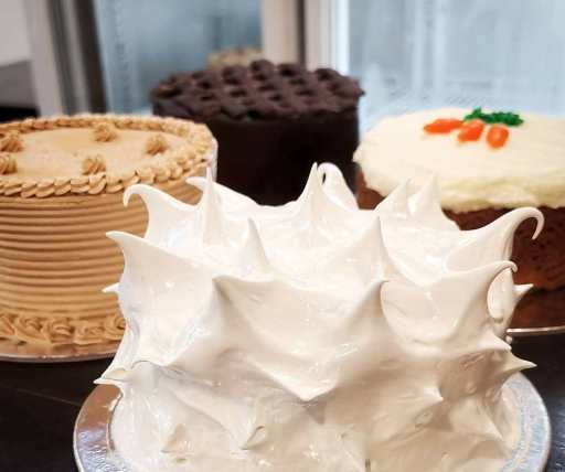 Last kiss goodbye: UP's Chocolate Kiss Café is closing their cake store for good